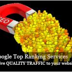 Guaranteed Web Site Promotion